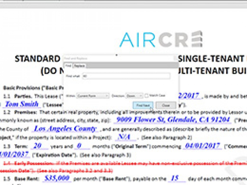 aircre-training-resources-video-find-and-replace-text