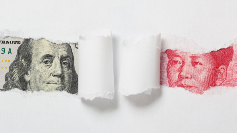 Fed Funds, Trade Wars and Their Connection