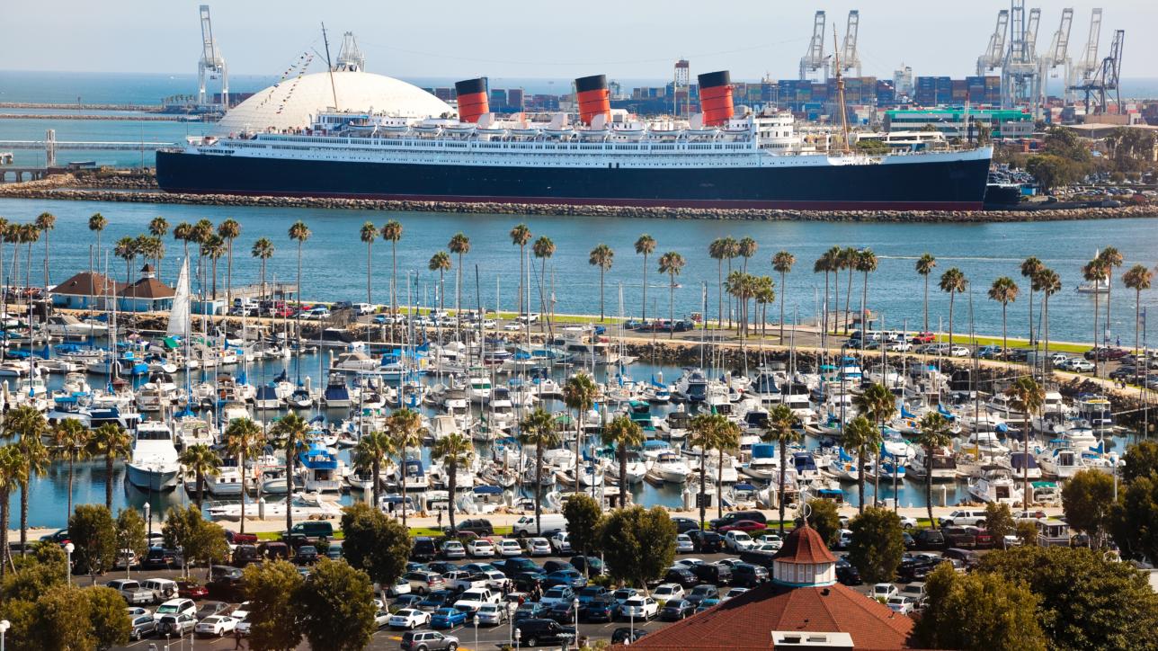 Examining Both Sides Of Long Beach