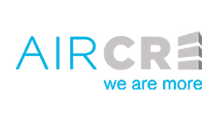 AIR CRE Home Page