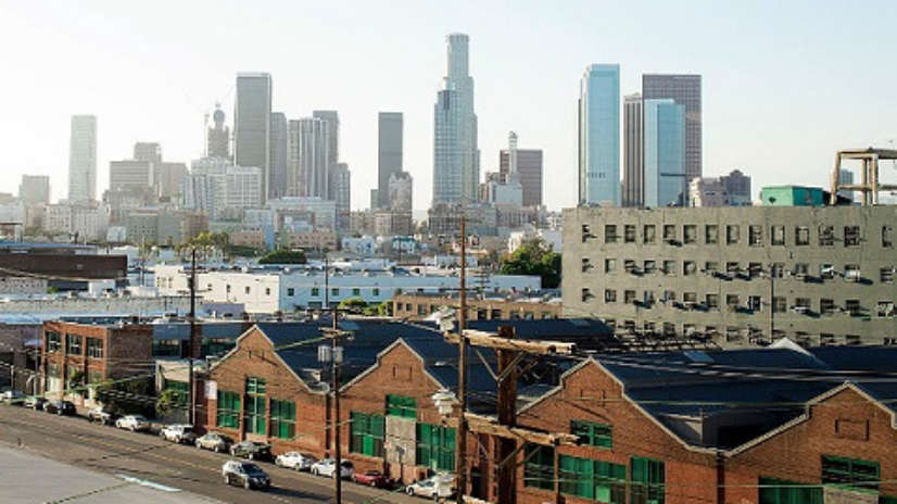 "Can the ""Arts"" be Kept in the DTLA Arts District?"