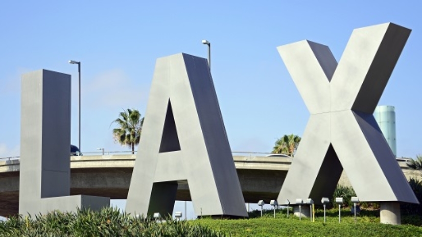 The Remaking of LAX: Project and Construction Update