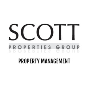 Scott Properties Group Logo