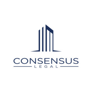 Logo for Concensus Legal