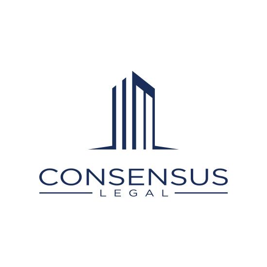 Logo for Concensus Legal