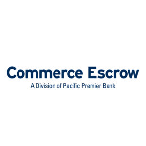 Commerce Escrow Logo