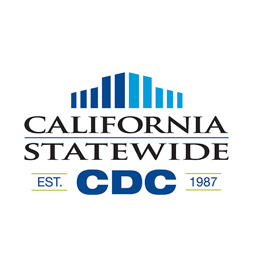 Cal Statewided CDC logo